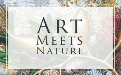 WAMA ART MEETS NATURE EXHIBITION