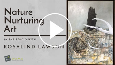 Photo link to Youtube video - Rosalind Lawson